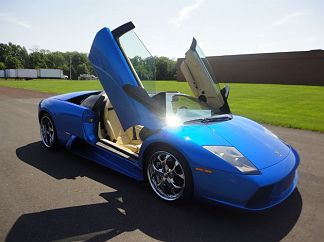 Used Lamborghini Murcielago For Sale Carstory