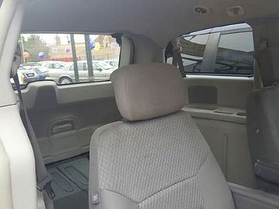 Photo 1: 2009 Chrysler Town & Country LX with  in Chicago, IL