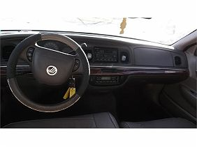 used 2001 mercury grand marquis ls for sale in tulsa ok 2mefm75w51x655339 used 2001 mercury grand marquis ls for