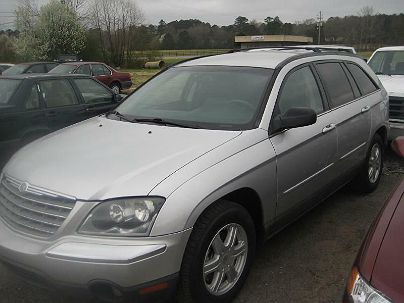 Photo 1:  2005 Chrysler Pacifica Touring in Moody, AL