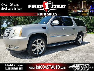 Used Cadillac Escalade For Sale Near Jacksonville Fl Carstory