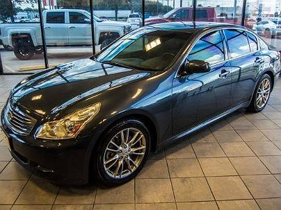 Photo 1:  2008 Infiniti G35 Sport in Austin, TX