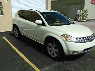 Photo 1:  2006 Nissan Murano SL in Pompano Beach, FL