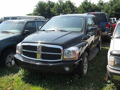 Photo 1:  2005 Dodge Durango SLT in Delavan, IL