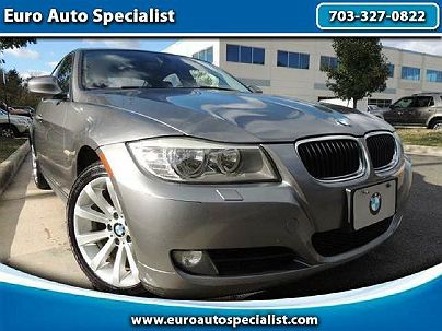 Photo 1: 2011 BMW 3 Series 328i xDrive with  in Chantilly, VA