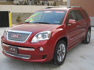 Cars For Sale Near Me Discover Used Gmc Acadia Near Pittsburgh Pa
