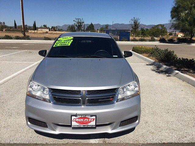 Used 2012 Dodge Avenger Se For Sale In Santa Clara Ca
