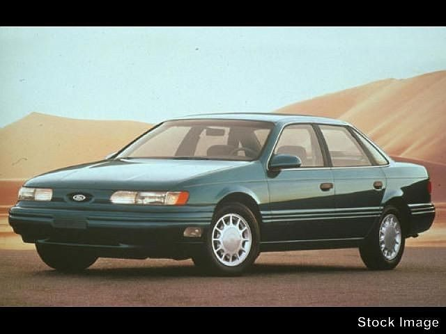 1992 Ford Taurus >> Used 1992 Ford Taurus Gl For Sale In Oklahoma City Ok