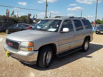 Photo 1:  2004 GMC Yukon in Houston, TX