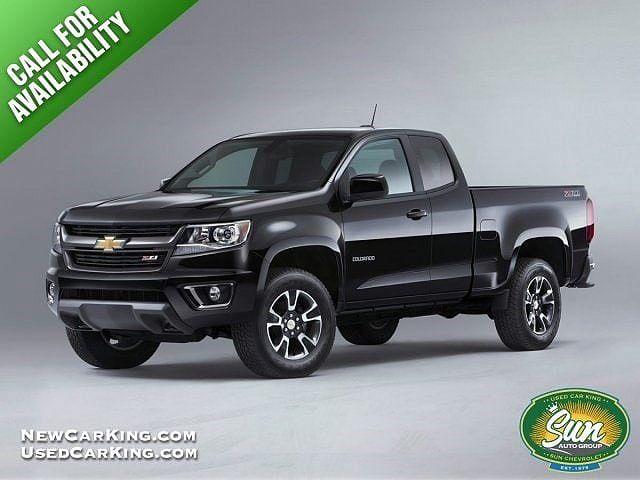 New 2019 Chevrolet Colorado Work Truck For Sale In Chittenango Ny 1gcgtben9k1103467