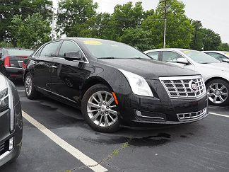 used cadillac xts limousine for sale - carstory