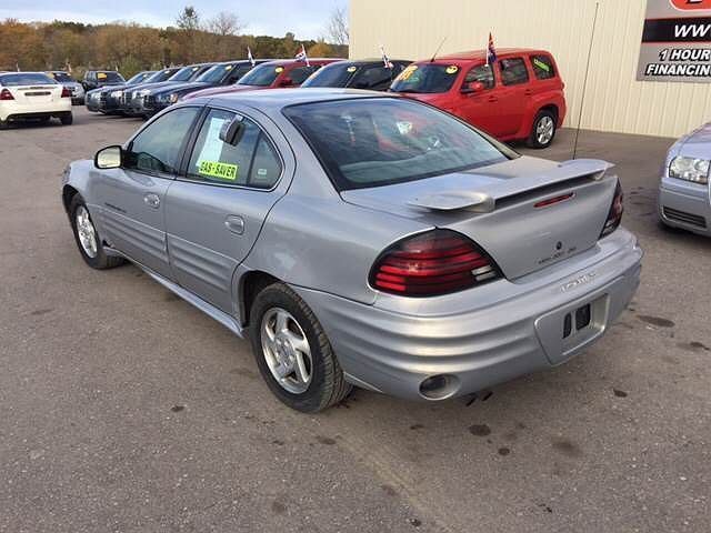 used 2000 pontiac grand am se for sale in chesaning mi 1g2nf52t9yc515411 used 2000 pontiac grand am se for sale