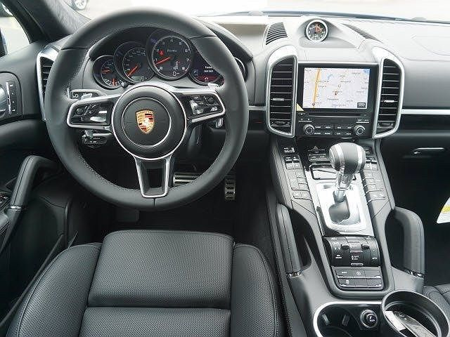 Used 2017 Porsche Cayenne Turbo For Sale In Red Bank Nj Wp1ac2a26hla93056