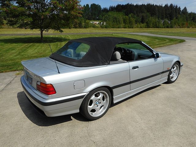 Used 1998 Bmw M3 For Sale In Omaha Ne Wbsbk0335wec39172