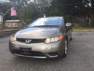 Honda Jacksonville Fl >> Used Honda Civic For Sale Near Jacksonville Fl J D Power