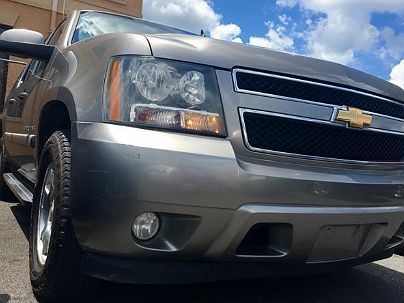 Photo 1:  2007 Chevrolet Suburban 1500 LT in Marietta, GA
