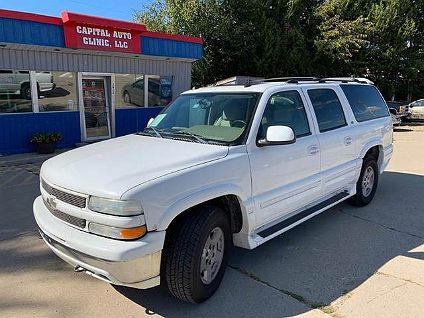 used 2004 chevrolet suburban 1500 lt for sale in madison wi 1gnfk16z34j114596 used 2004 chevrolet suburban 1500 lt