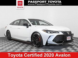 Photo 1: 2020 Toyota Avalon in Suitland MD