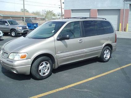 used 1999 pontiac montana base for sale in albuquerque nm 1gmdu06e9xd215058 used 1999 pontiac montana base for sale