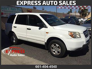 Xpress Auto Sales >> Used Honda Pilot For Sale Near Bakersfield J D Power