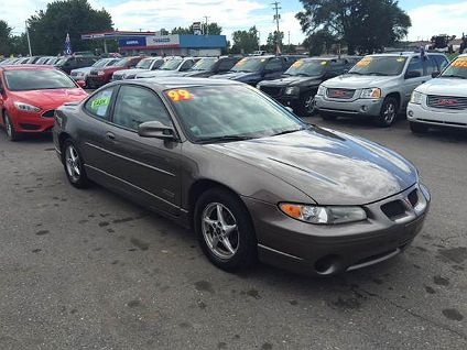 used 2000 pontiac grand prix gtp for sale in chesaning mi 1g2wr1219yf137592 used 2000 pontiac grand prix gtp for