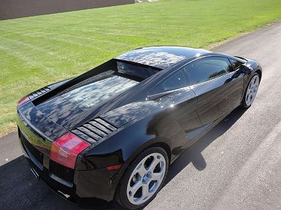 Photo 1:  2004 Lamborghini Gallardo in Hatfield, PA