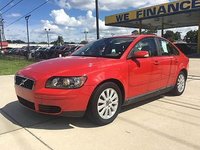Photo 1:  2004 Volvo S40 in Orlando, FL