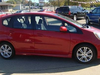 Photo 1:  2009 Honda Fit Sport in Florence, KY