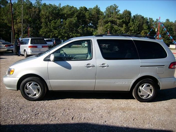 used 2003 toyota sienna for sale in humble tx 4t3zf13c03u550591 used 2003 toyota sienna for sale in