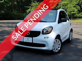 Photo 1: 2018 Smart Fortwo in Silver Spring MD