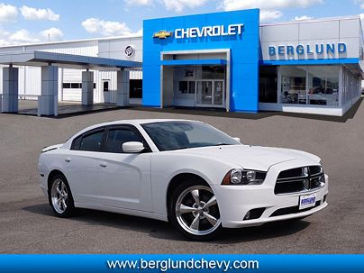 Photo 1: 2011 Dodge Charger Base with  in Roanoke, VA