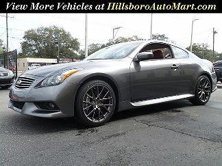 Used Infiniti G37 IPL For Sale - CarStory