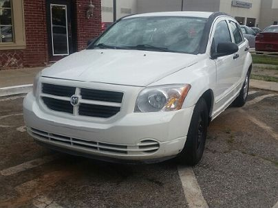Photo 1:  2007 Dodge Caliber Base in Oklahoma City, OK