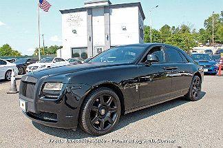 Photo 1: 2013 Rolls-Royce Ghost in Woodbridge VA