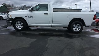 Photo 1:  2014 Ram 1500 in  exterior view of driver's side