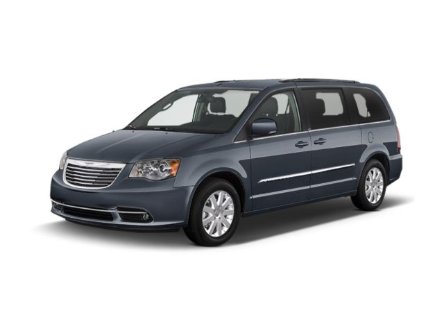2014 chrysler town_&_country