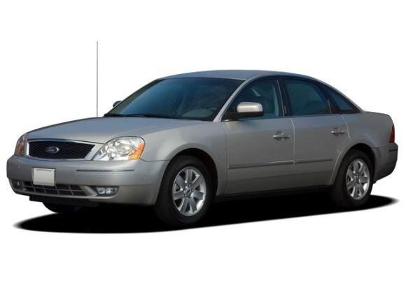 2006 ford five-hundred