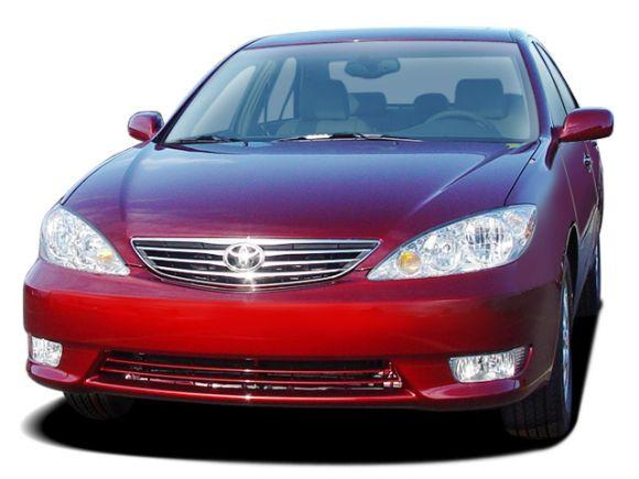 2006 toyota camry Specs and Performance
