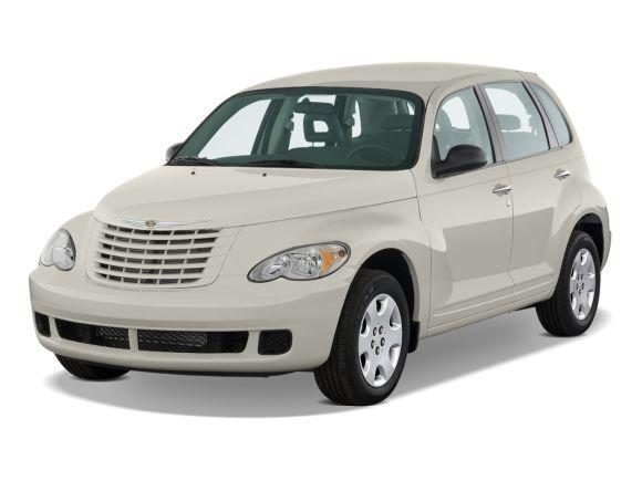 2008 chrysler pt-cruiser