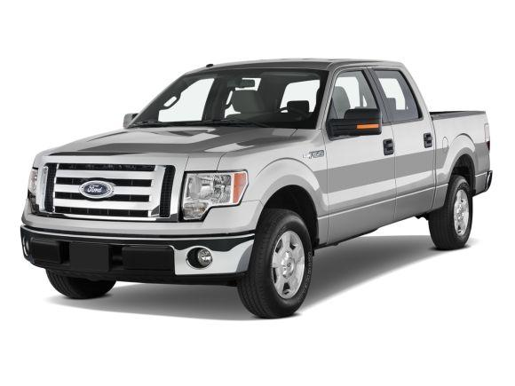 2009 Ford F 150 Regular Cab Xl 2wd Ratings Pricing Reviews