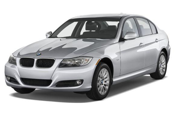 2010 bmw 3-series Specs and Performance