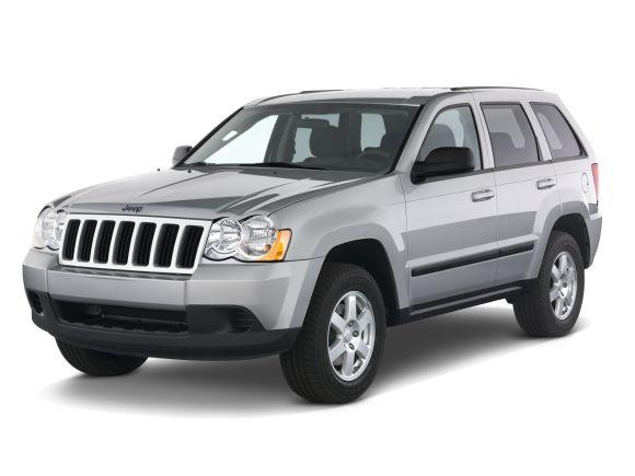 2010 jeep grand-cherokee