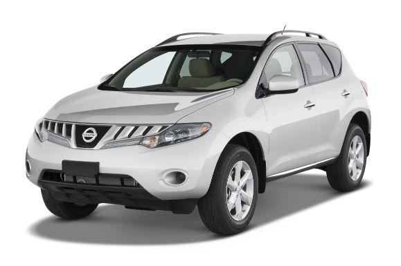 2010 Nissan Murano Alternator Replacement