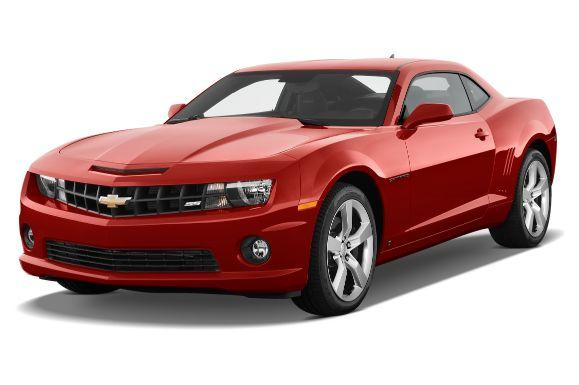 2011 Chevrolet Camaro Coupe 2d Ls Ratings Pricing Reviews