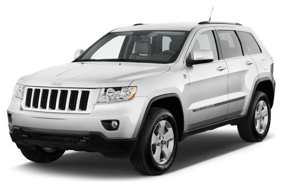 2011 jeep grand-cherokee