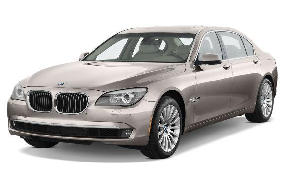 2012 bmw 7-series Specs and Performance