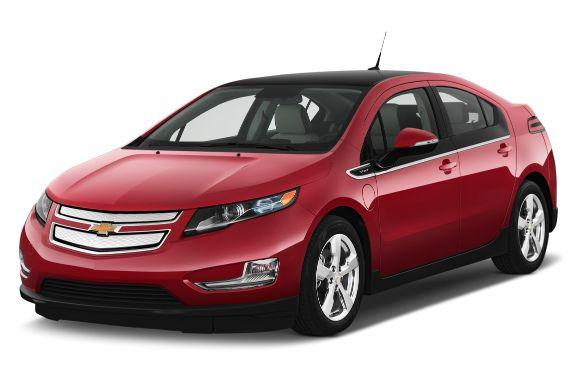 2012 chevrolet volt Specs and Performance