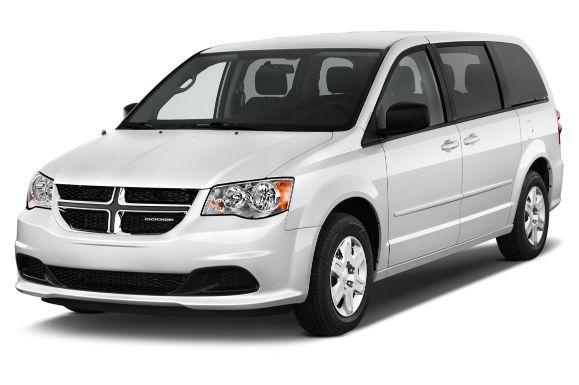 2013 dodge grand-caravan