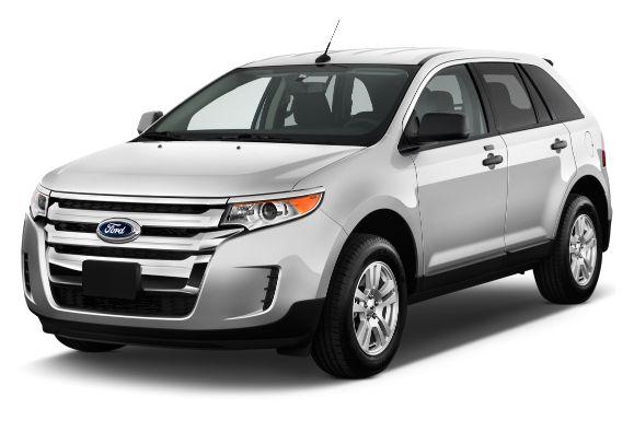 2013 ford edge Specs and Performance