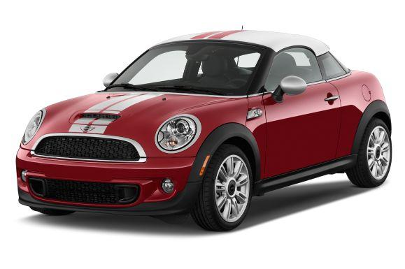2013 mini cooper-coupe Specs and Performance